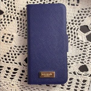 Kate Spade IPhone 6s Cover